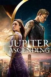 Ver Película El Destino de Jupiter (2015)
