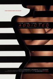 Ver Pel�cula Addicted (2014)