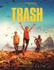 Ver Trash, ladrones de esperanza HD-Rip