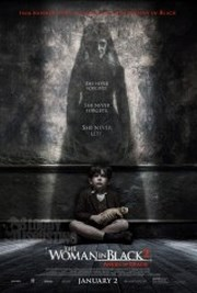Ver Película La Dama de Negro 2: El Angel de la Muerte (2015)