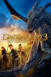 Dragonheart 3: The Sorcerer�s Curse