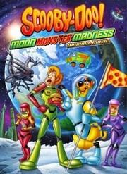 Scooby-Doo! Y el monstruo de la Luna