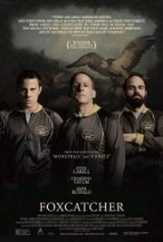 Ver Película Foxcatcher (2014)