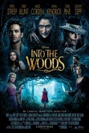 Ver Película Into the Woods (2014)