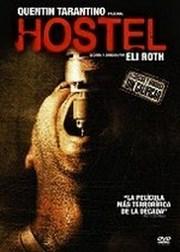 Ver Película Hostel (2005)