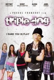 Ver Película Triple Dog (2010)