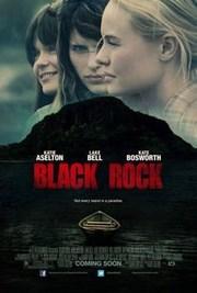 Infierno en Black Rock