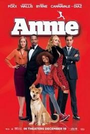 Ver Película Annie (2014)
