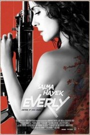 Ver Película Everly (2014)