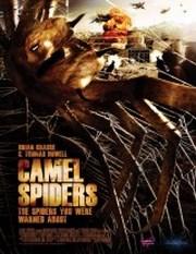 Ver Película Arañas del desierto (2011)