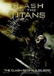Furia de Titanes [BRRip] [1080p] [Full HD] [Latino] [MEGA]