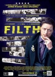 Ver Película Filth, el sucio (2013)