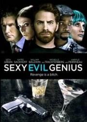 Ver Película Sexy Evil Genius (2013)