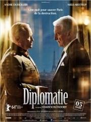 Ver Película Diplomacia (2014)