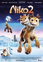 Ver Película Niko 2: Hermano pequeño, problema grande  (2012)