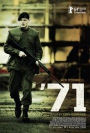 '71 Pelicula Full HD