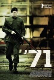 Ver Película Ver '71: Sobreviviendo HD-Rip - 4k (2014)