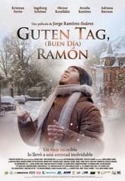 Ver Película Buen día, Ramón (2013)