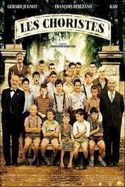 Ver Película Los Coristas (2004)