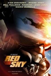 Ver Pel�cula El Cielo Rojo (2014)