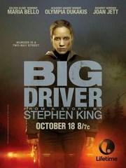 Ver Película Big Driver (2014)