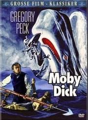 Ver Película Moby Dick, La Ballena Blanca (1956)