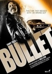 Ver Película Bullet (2014)