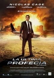 Ver Pel�cula La ultima profecia (2014)