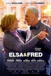 Ver Pel�cula Elsa And Fred (2014)