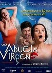 Ver Película Una abuela virgen (2006)
