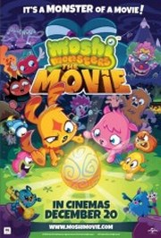 Ver Película Moshi Monsters: The Movie (2013)
