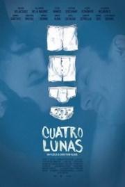 Ver Película Cuatro lunas (2013)