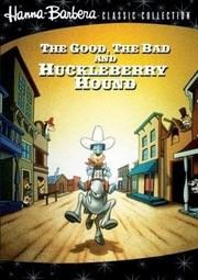 Ver Película El bueno, los malos y Huckleberry Hound (1988)