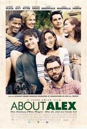 Ver Película Aproposito de Alex (2014)
