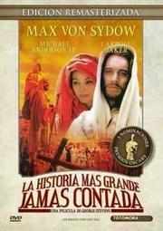 Ver Película La Historia Mas Grande Jamas Contada (1965)