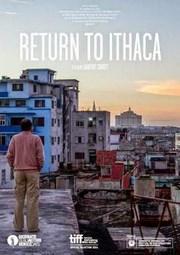 Ver Película Regreso a Itacaa (2014)