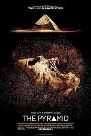 Ver Película La Piramide (2014)