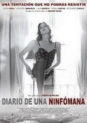 Ver Película Diario de una ninfomana (2008)