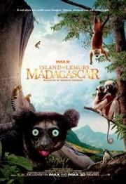 Ver Película Madagascar: Isla de Lemures (2014)
