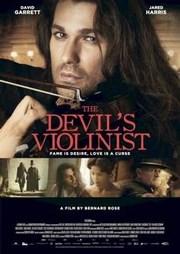 El Violinista del Diablo