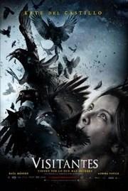 Ver Película Visitantes (2014)