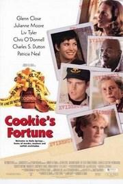 Ver Película Quien Mato a Cookie? (1999)
