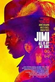 Jimi: Todo Esta A Mi Lado online