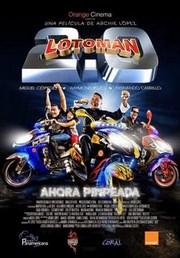 Ver Película Lotoman 2 (2012)