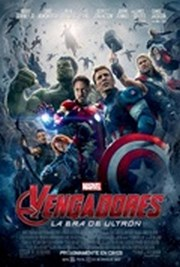 Avengers: Era de Ultron (2015)