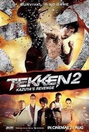 Ver Pel�cula Tekken 2 (2014)