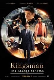 Ver Película Kingsman: Servicio secreto (2015)