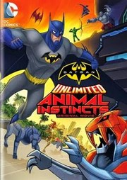 Ver Película Batman Unlimited: Instinto animal (2015)