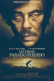 Escobar: Paraíso Perdido HD
