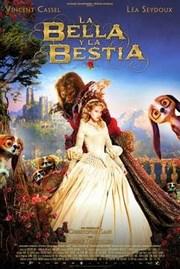 Ver Película  La Bella y la Bestia (2014)